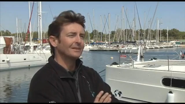 Video : Agent de maintenance nautique