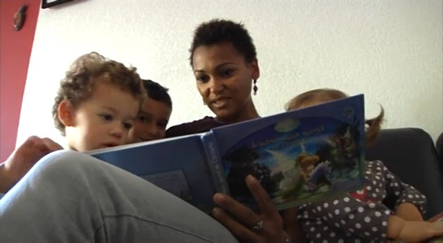 Video : Assistante maternelle