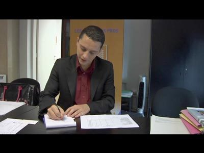 Video : Conseiller financier