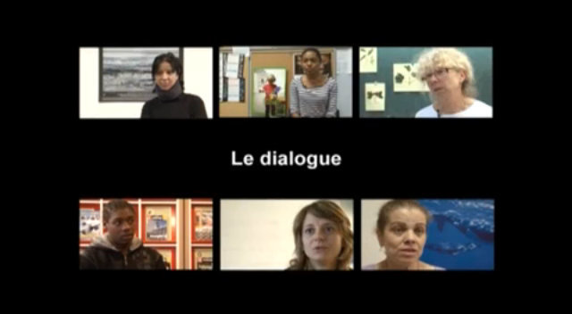 Orientation 3e: Le dialogue thumbnail
