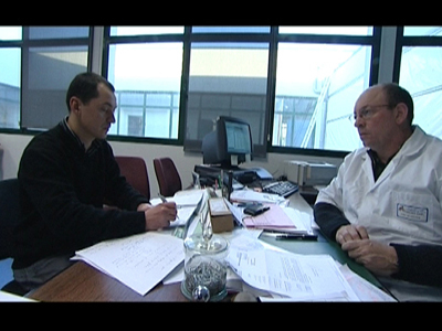 Video : Pharmacien hospitalier