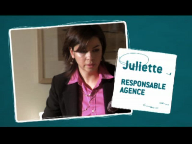 Video : Responsable d'agence