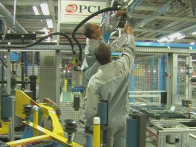 Video : Responsable d'équipe de maintenance industrielle