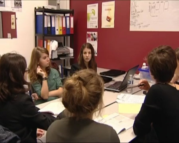 Sciences Po : s'investir dans une association thumbnail