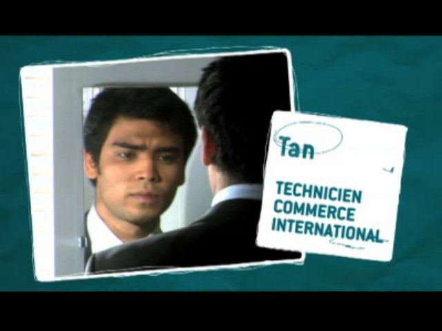 Technicien commerce international thumbnail