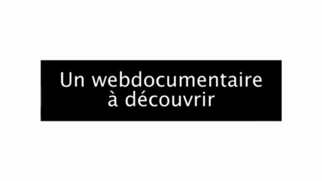 Webdocumentaire apprentissage - bande annonce thumbnail